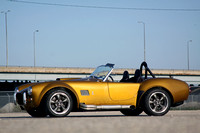 Factory Five Racing - Roadster